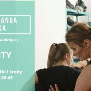 ashtanga Białystok, joga Białystok